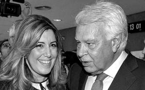 Susana y Felipe