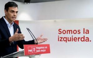 pedro-sanchez-secretario-general-del-psoe-explicando-el-documento-alternativo-a-los-pge-para-2018