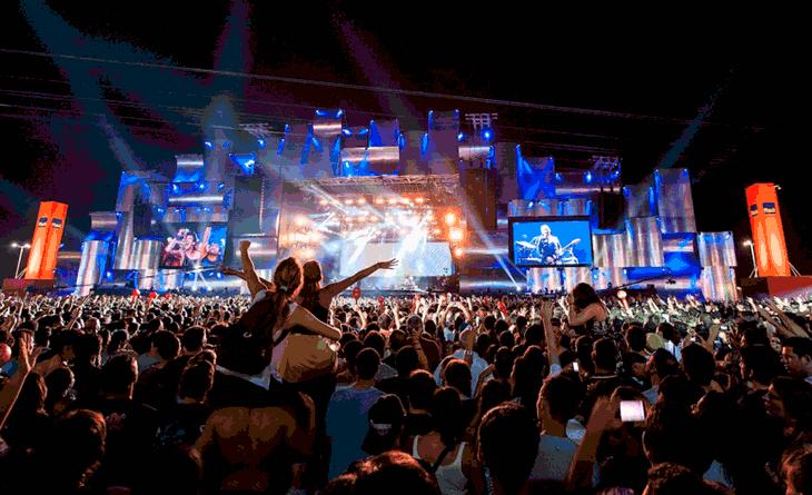 festivales de musica en valencia