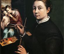 Sofonisba_Anguissola