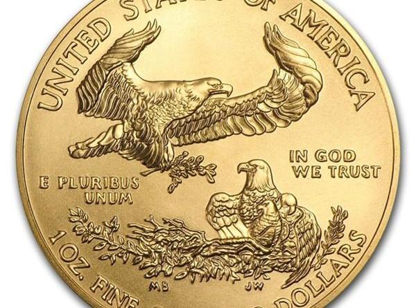 cara 50$ oro 1 oz