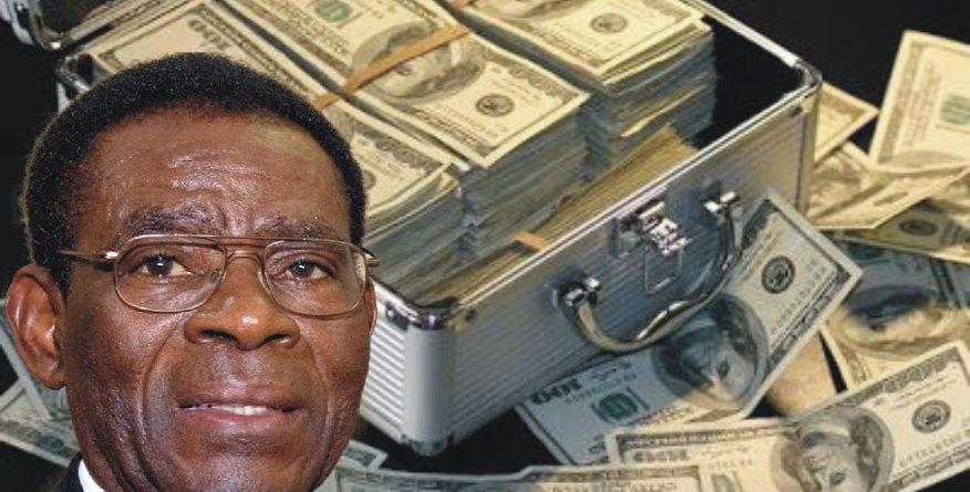2019-11-08 Obiang y dólares