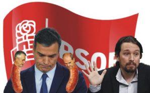 2019-11-20 Cháves y Griñan corrupción PSOE
