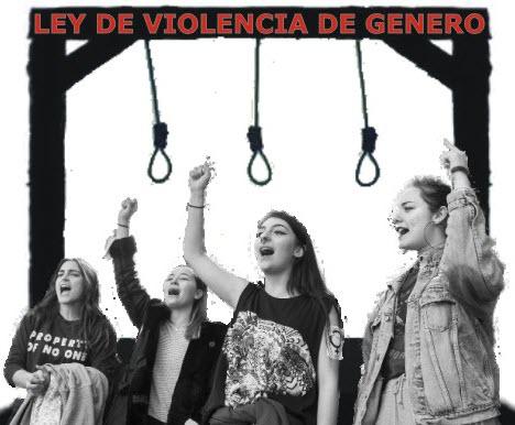 2019-12-09 Ley de violencia de género