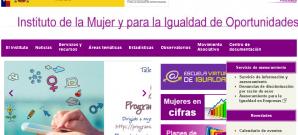 2019- 12-10 Ministerio de la Presidencia, Relaciones con las Cortes e Igualdad