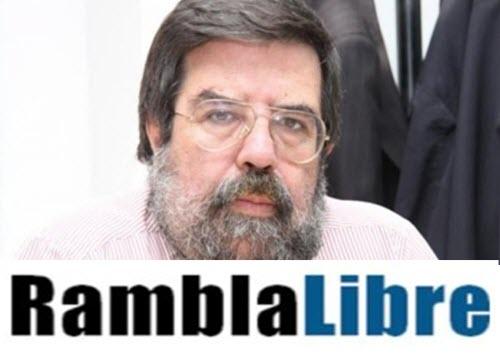 2019-12-11 Enrique de Diego Rambla Libre
