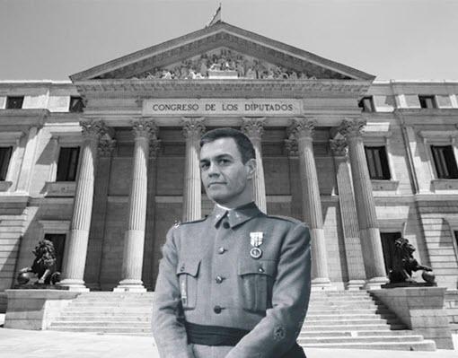 2019-12-13 Pedro Sánchez dictador