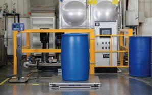 bascula para pesaje industrial