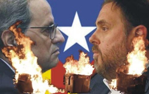 2020-01-28 Torra vs Junqueras