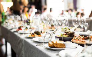servicio de catering en Barcelona