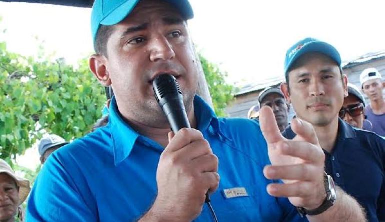 Daniel-Castro-Secretario-Juvenil-Nacional-de-la-Organización-Política-Progreso