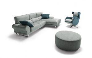 Sofá calidad - Muebles Bambara Home Design