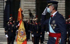 El Rey constitucional