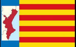 Bandera Comunidad Levantina