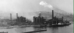 Altos hornos de Bilbao