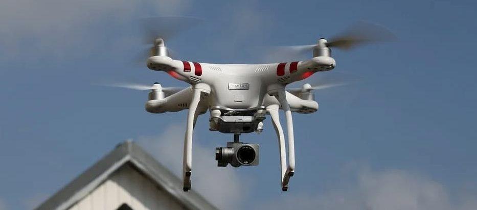 dron-sa
