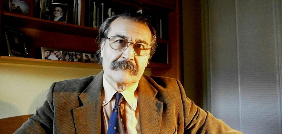 Pedro Taracena Gil