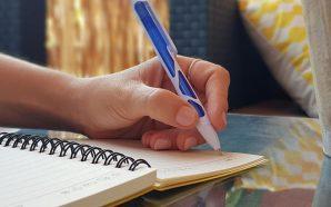 Bolígrafos personalizados con serigrafía