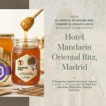 Miel para Restaurantes Hoteles